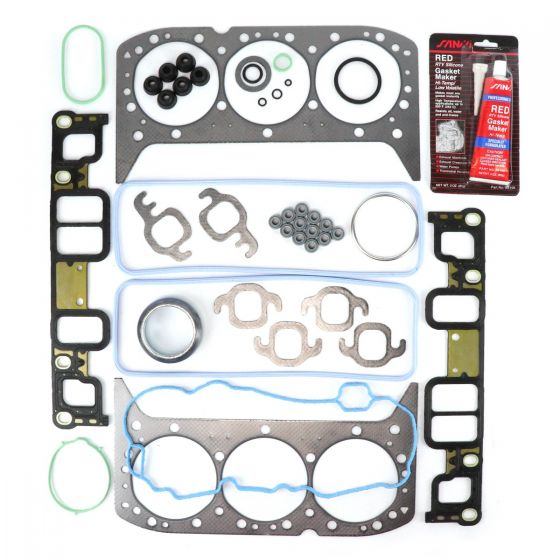 Automotive Gm 4 3l Head Gasket Set Fulcrum Parts