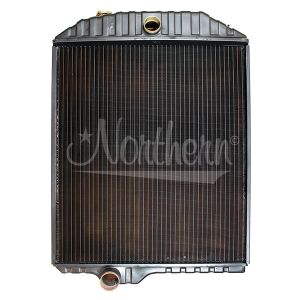 John Deere 4640W/AC/ 4840 AG Radiator RE21896, RE21895, AR79458, AR90472, AR79456, AR90741