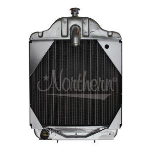 Case/IH 480CK/480B/480CK AG Radiator A39344, A35604