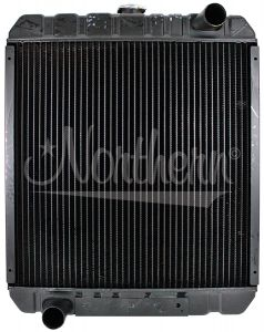 Ford/New Holland/John Deere SkidSteer Radiator 86534243, MG86534243, A86534243, 86511967