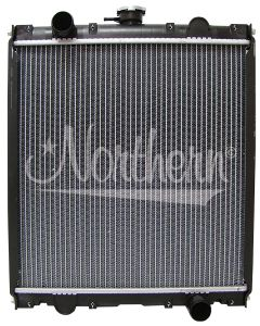 Ford/New Holland SkidSteer Radiator 87033479