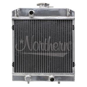 Artic Cat 02-15 ATV/UTV Radiator 0413205, 0413184