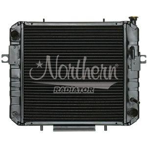 Toyota ForkLift Radiator  16410U113071A