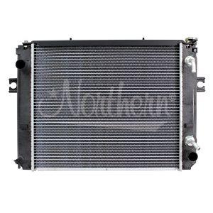 Toyota ForkLift Radiator 16410U217071, 16410U217171