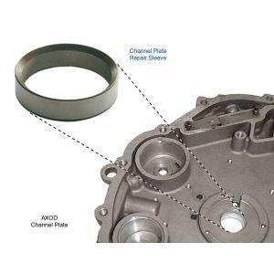 Repair Sleeve, AXOD/E/4/4N Channel Plate