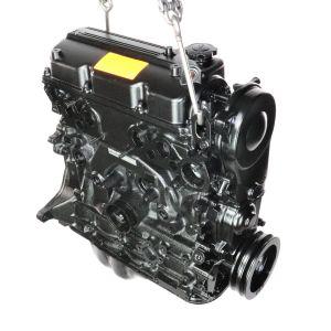 Mazda FE Engine (F300026G)