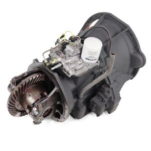 Transmission with differential and Torque converter (F310009G)