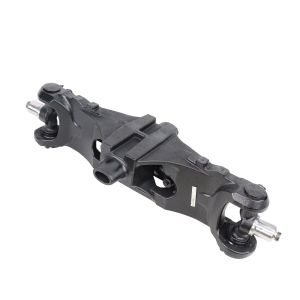 Steer Axle with Cylinder (F320037G)