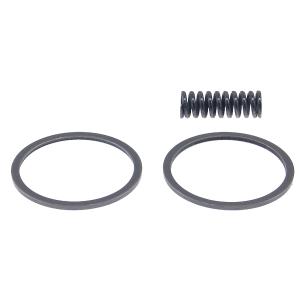 Pump Ring Kit,700R4/4L60E(No YoYo) 82-Up  (Hi-Rev)