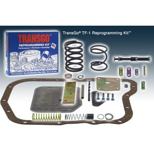 Torqueflite: All RWD 3-Speed  Reprogramming Kit