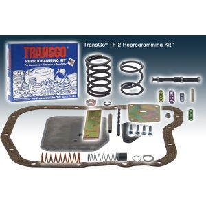 Torqueflite: All RWD 3-Speed 1966-On Reprogramming Kit