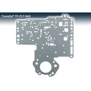 46/47/48 RH&RE: Separator Plate w/3 Land Switch Valve