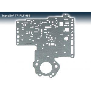 46/47/48 RH&RE: Separator Plate w/4 Land Switch Valve