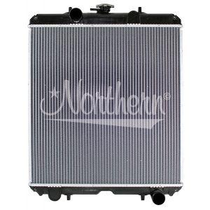 Case/Ford/New Holland PL/Alum SkidSteer RAD 87013856