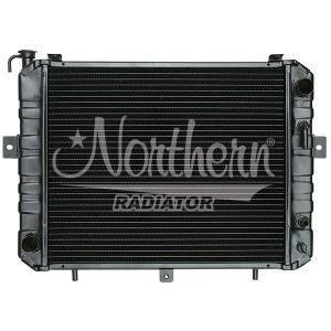 Komatsu/Kalmar/AC ForkLift Radiator 3EB04A5111, 8761212, 3EB04A5111T