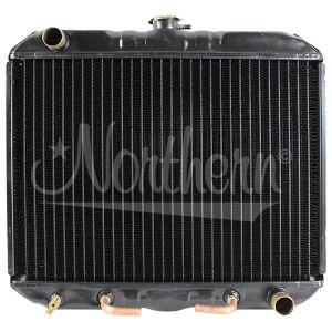 Mitsubishi ForkLift Radiator 9360100100, 9130101700, 1039446, 9160102900, 913010