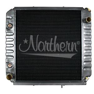 Hyster H70 - 120XM Radiator 580002232, 1388911, 1A18112, 1396750
