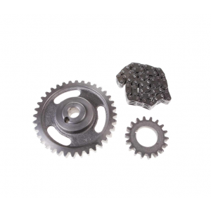 Ford Mercury 352 360 390 410 427 428 FE Engines Timing Set-Stock Melling 3-494SA
