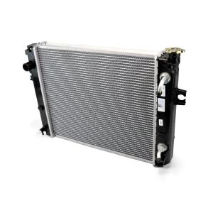 8 Series Toyota Radiator