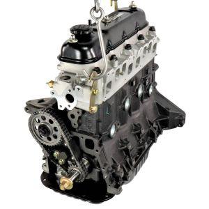 Toyota 4Y Engine -Reman