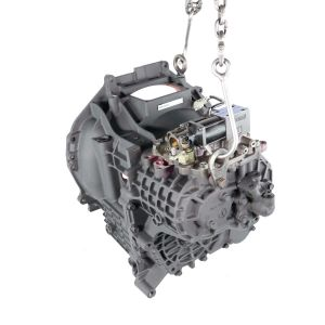 Transmission with Torque converter (F310010G)